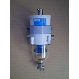 ボルボ 油水分離器